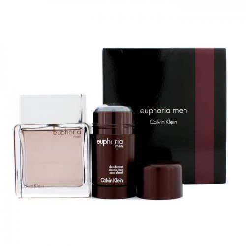 calvin klein euphoria men gift set 100ml aftershave. Black Bedroom Furniture Sets. Home Design Ideas