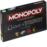 Monopoly - Game Of Thrones Edition