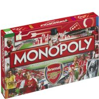 Monopoly – Arsenal F.C. Edition