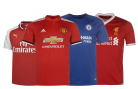 All 20 Premier League Shirts – Rated!
