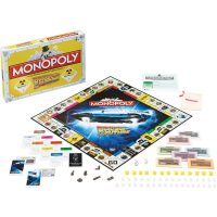 Monopoly - Back to the Future Version