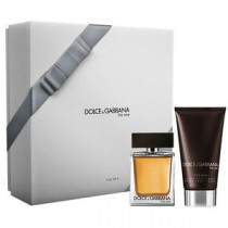 Dolce and Gabbana The One For Men Giftset 50 ml