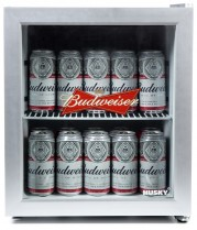 Husky Budweiser 46 Litre Drinks Cooler.