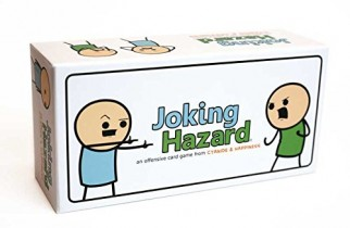 Joking Hazard – Card Game