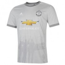 Manchester United Third Shirt 2017-18