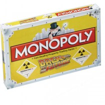 Monopoly – Back to the Future Edition