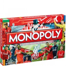 Monopoly – Liverpool F.C. Edition