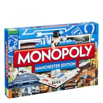 Monopoly – Manchester Edition