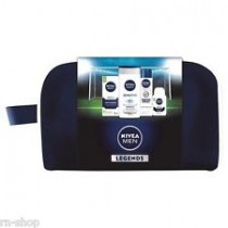 Nivea Men Sensitive Style Gift Pack