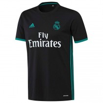 Real Madrid Away Shirt 2017/18
