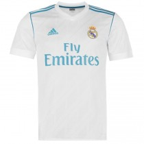Real Madrid Home Shirt 2017/18