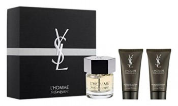 YSL L'Homme Gift Set 60ml